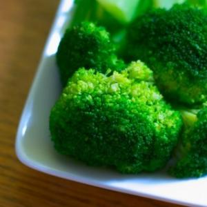 ブロッコリー食べてますか?【 課題 】