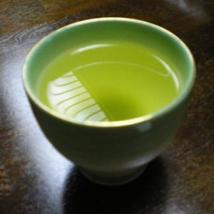 緑茶を飲もう【 課題 】