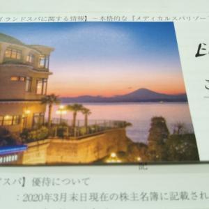 3291飯田グループHDさんより頂きました優待です。