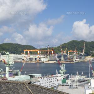鉄鋼・造船業界の脱国内計画