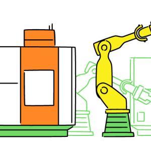 工作機械の10月受注額が大幅に改善されています。