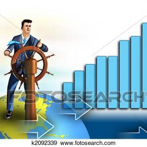 2021年の世界経済成長は5.5%予想です。