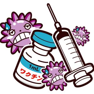 コロナワクチンの予約