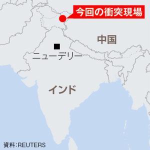 インドが5G実証実験で中国企業を排除