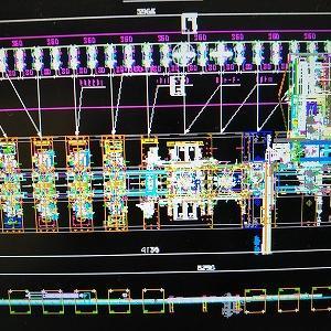 機械事業部が2022年1月迄大忙し状態に