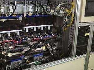 2022年4月納期の機械を内示を頂きました。