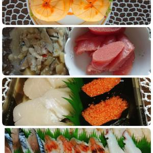 北海道 秋の美味しいもの祭り