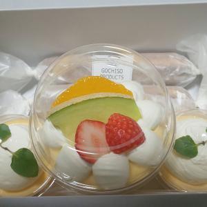 甘いものを食べたい(・∀・)ノ