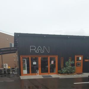 おにぎり専門店RAN(・∀・)ノ