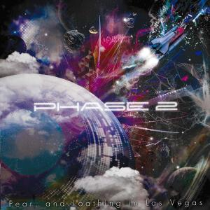 Fear, and Loathing in Las Vegas「PHASE 2」収録「Interlude」男女の会話内容について