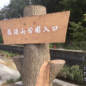 弘法山のハイキングと、アサヒビール工場の見学に行ってきました!