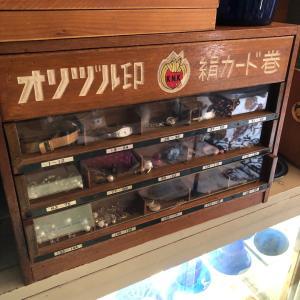 昭和レトロ アンティーク家具の使い方