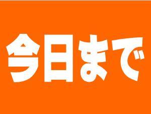 今日まで募集!「メールで婚活(島根、鳥取・再婚編)」