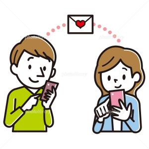 男女とも一般募集開始!第2回「メールで婚活」