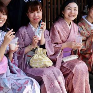 【キモノde心ときめく♥️お茶会】を北千住で2/1(土)に開催します!