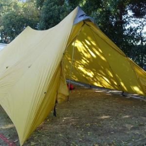 GoLite Shangri-La 8+ Shelter