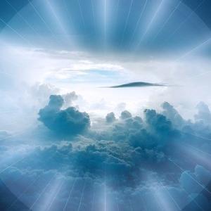 天界の歓喜と祝福♡