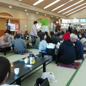 自作好きが集まり勉強会を開催(2月3日・月曜日)