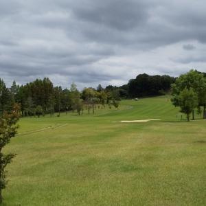 3ヶ月ぶりのゴルフへ♪