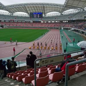 アスレチックチャレンジカップ2019