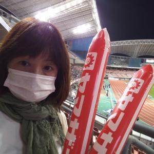 日本選手権観戦