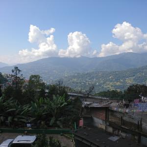 インド10日間の旅③ロープウェイ等のガントク市内観光