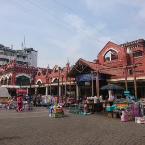 インド10日間の旅⑲コルカタ 買い物&観光。