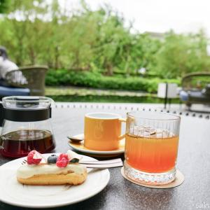 【CRAFT】新ホテル「キンプトンマーライバンコク」内のペットフレンドリーカフェ[PR]