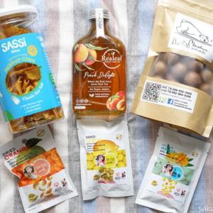 【Swear it's Organic】タイのオーガニックアイテムをGrabMartで楽々通販[PR]