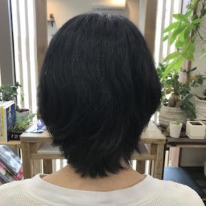 髪型のバランス感覚を養う