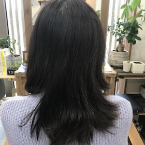 髪のメンテナンスで若さをキープ