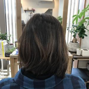 この髪型って私の髪でも出来る?出来ない?