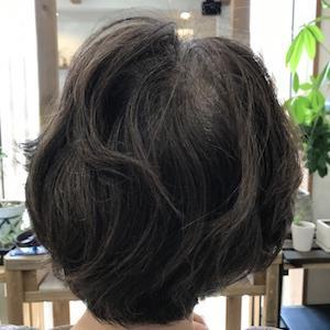 1ヶ月でも髪はよく伸びる!