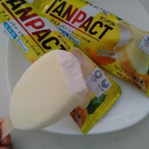 TANPACT  アイスバー レモンヨーグルト味