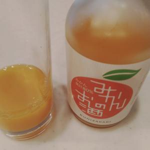 果汁80%!! みかんのお酒♡