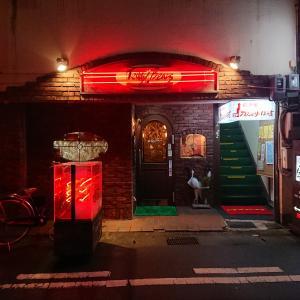富山市内幸町 Food Bar Teddy Bear's♪