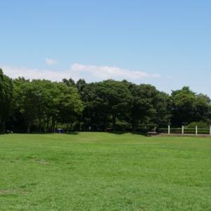 埼玉県農林公園へ!