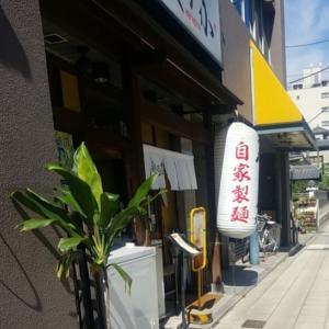 上本町麺乃家、、、☆