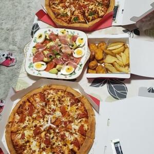 ピザハット‼️