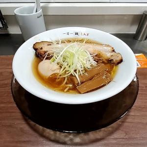一日一麺LAB+、、、☆