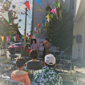 【2019/11/04】音の庭ミュージックミーティング、有難うございました!