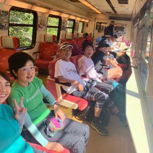 夏合宿 ver2019 (2019.9.15-16)
