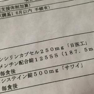 病み上がりのラン・ゴスペル・羽根餃子 (2018.9.15)