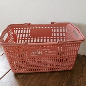 ++bon momenton のレジカゴバッグ*購入しました++