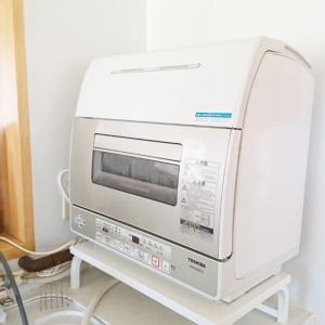 ++新しい食洗機&我が家の電化製品事情*++