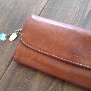 ++新しいお財布*++