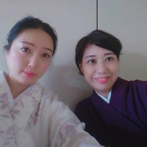 オブジェリー展と日本橋オペラのご案内