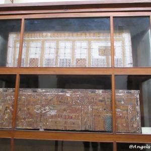 エジプト考古学博物館~オモシロ&可愛い木棺~