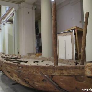 エジプト考古学博物館~ダハシュールボートその2~