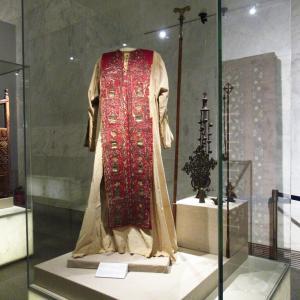 文明博物館~コプトやイスラーム時代の展示など~